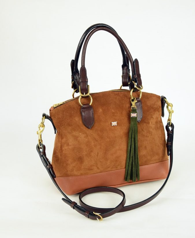 Kate-Negus-handbag-675x822 15 Most Creative Handbag Designers in the UK