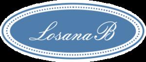 Losana-B-logo 15 Most Creative Handbag Designers in the UK