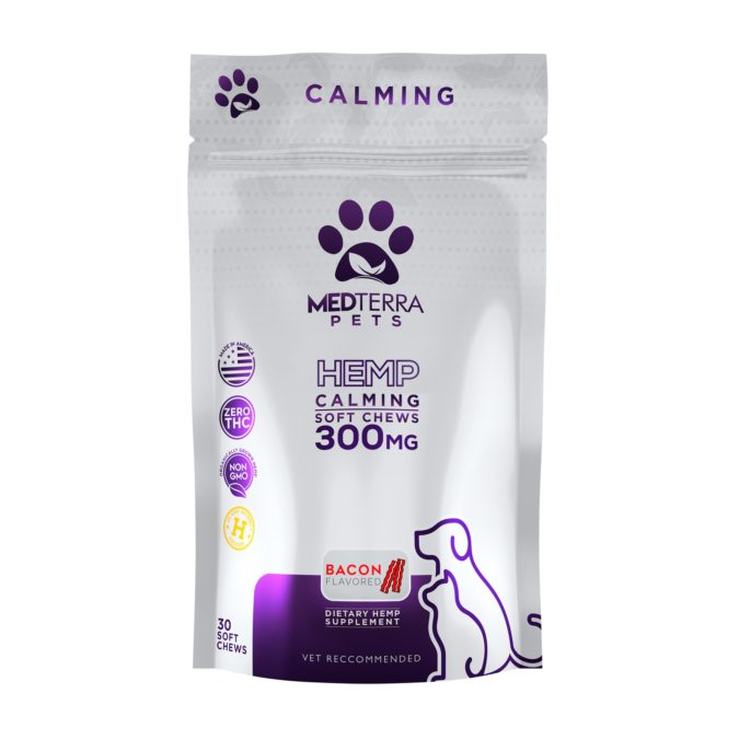 Medterra-Hemp-Calming-Chews--675x675 10 of Best CBD Treats for Pets