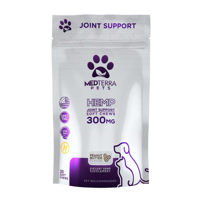 Medterra-Hemp-Joint-Support-Chews--675x675 10 of Best CBD Treats for Pets