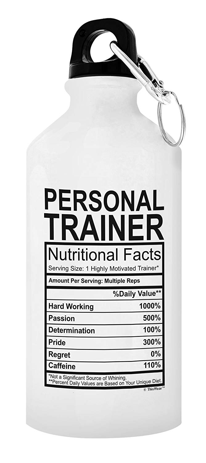 Personal-training-water-bottle-1 Best 25 Thank You Gift Ideas for Your Personal Trainer