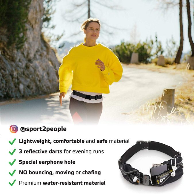 Running-Pouch-Belt.-675x675 Best 25 Thank You Gift Ideas for Your Personal Trainer