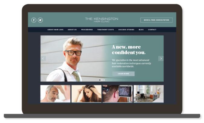 The-Kensington-Hair-Clinic-675x409 Top 10 Hair Transplant Clinics in the UK