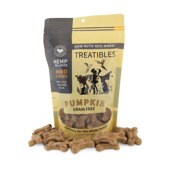 Treatibles-Hemp-Oil-Pet-Chews-675x675 10 of Best CBD Treats for Pets