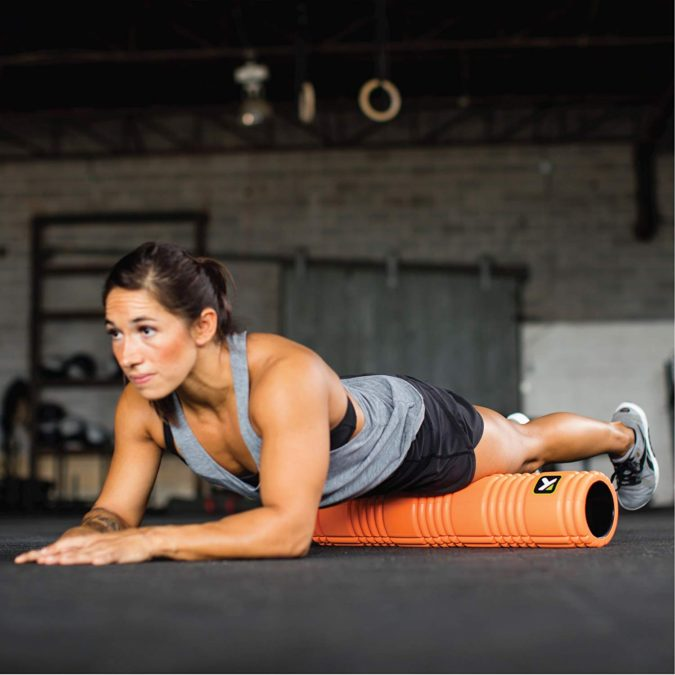 TriggerPoint-GRID-Foam-Roller.-675x675 Best 25 Thank You Gift Ideas for Your Personal Trainer