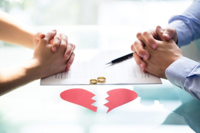 Uncontested-Divorce-675x450 The Health Benefits of Negotiating an Uncontested Divorce