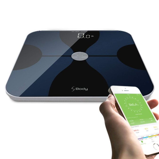 VisionTechShop-S-Smart-Digital-Scale.-675x675 Best 25 Thank You Gift Ideas for Your Personal Trainer