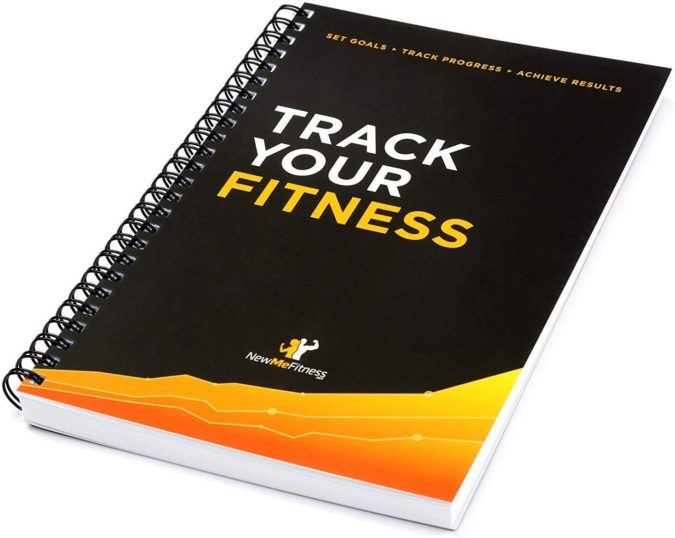 Workout-Journal-675x538 Best 25 Thank You Gift Ideas for Your Personal Trainer