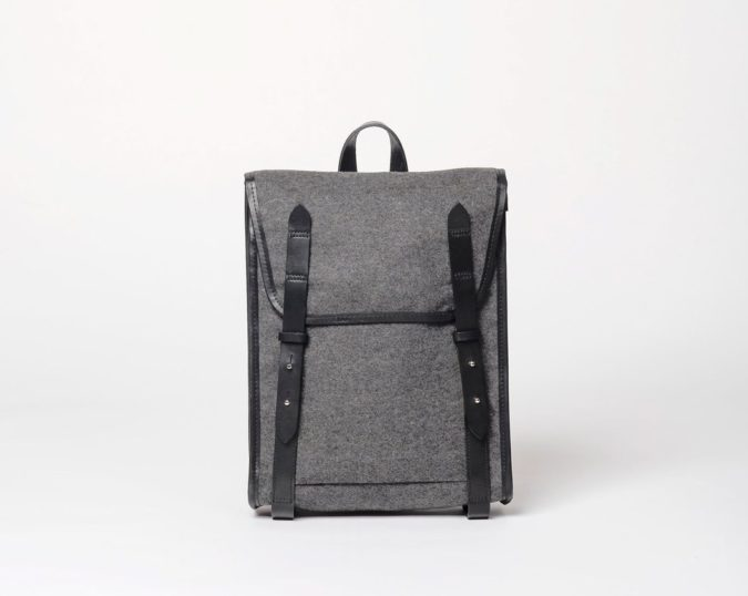 cherchbi-haversack-grey-675x538 15 Most Creative Handbag Designers in the UK