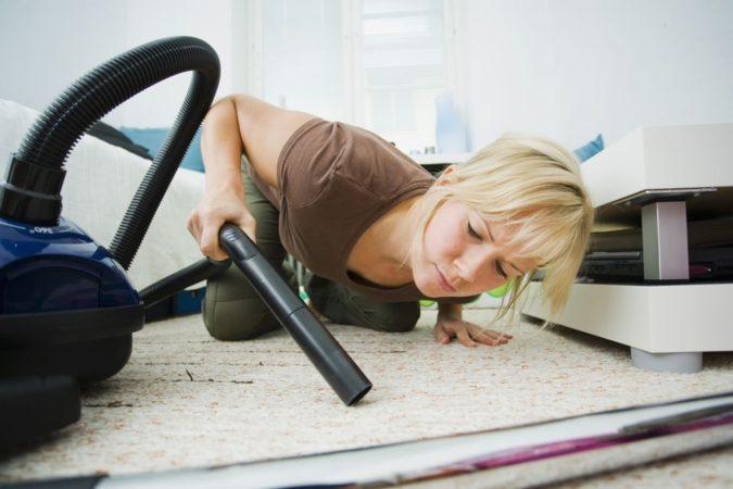 clean-your-carpet-675x450 How to Clean a Carpet