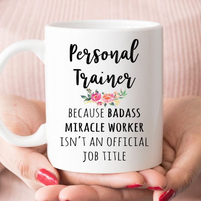 coffee-mug-675x675 Best 25 Thank You Gift Ideas for Your Personal Trainer