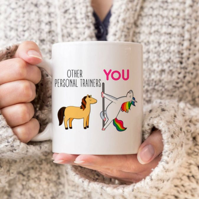 coffee-mug-for-personal-trainer-675x675 Best 25 Thank You Gift Ideas for Your Personal Trainer