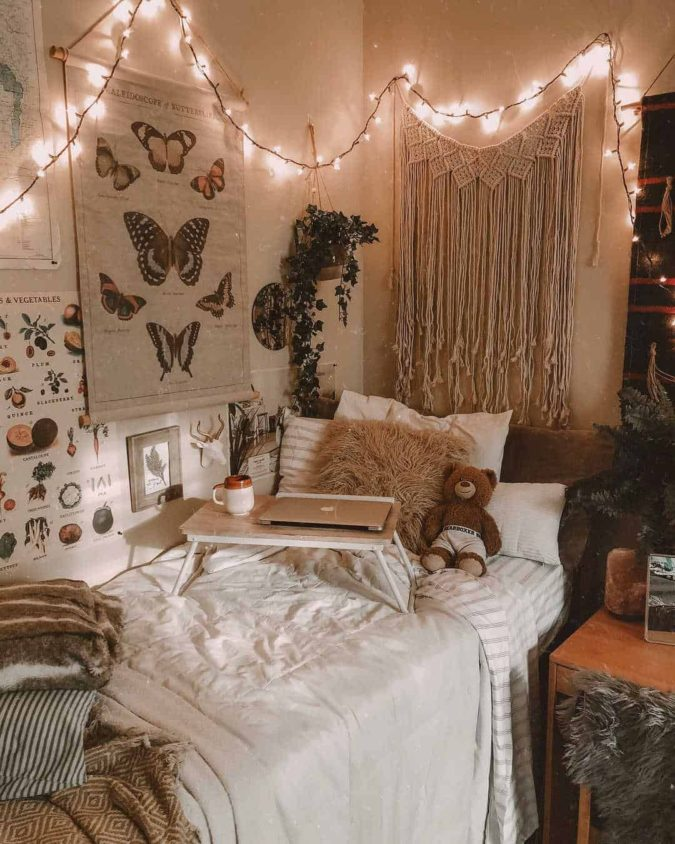cozy-dorm-room-675x844 30+ Most Creative Valentine's Day Ideas & Trends for 2020