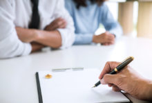 Photo of The Health Benefits of Negotiating an Uncontested Divorce