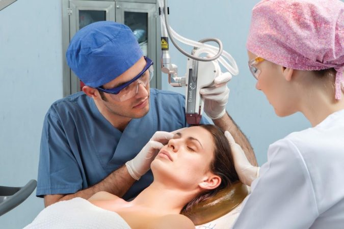 hair-centre-675x450 Top 10 Best Hair Transplant Clinics in Turkey