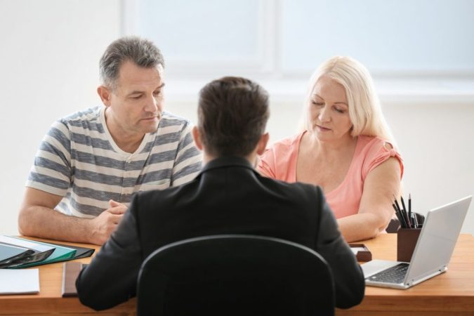 lawyer-675x450 The Health Benefits of Negotiating an Uncontested Divorce
