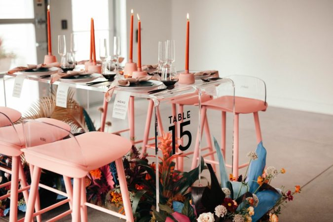pink-decor-675x450 30+ Most Creative Valentine's Day Ideas & Trends for 2020