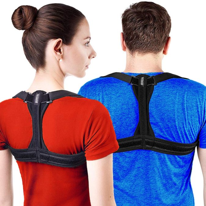 posture-corrector-675x675 Best 25 Thank You Gift Ideas for Your Personal Trainer