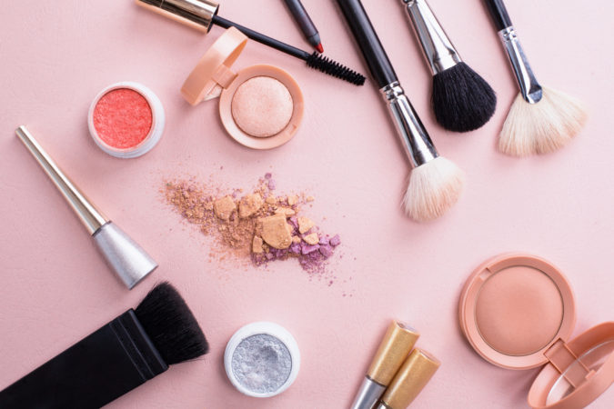 vegan-makeup-675x450 6 Beauty Trends You Have to Try