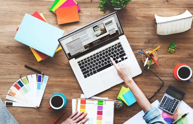 website-designing-675x436 How to Determine If Custom Web Development Is Right for Your Business