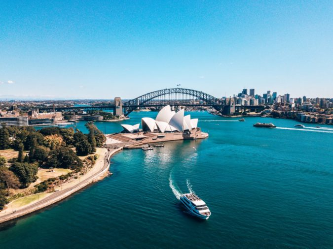Australia-675x506 Best 10 Countries for Expats and Raising a Family