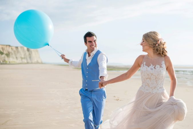 Beach-Wedding.-675x450 Why a Beach Wedding Is the Perfect Choice for Couples
