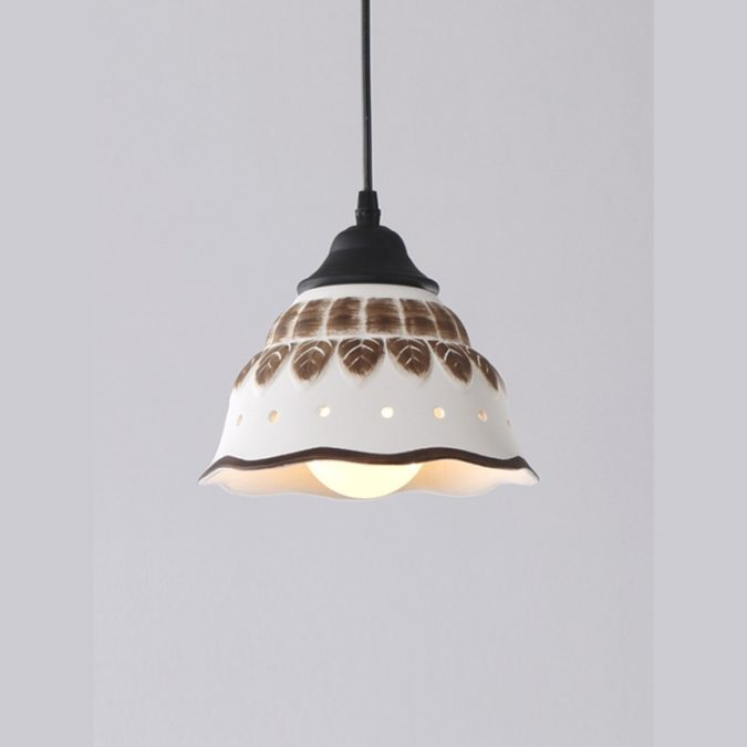 Bedroom-Decor-ceramics-pendant-ceiling-lamp-675x675 15 Hottest Ceiling Lamp Ideas for Teens' Bedrooms in 2021