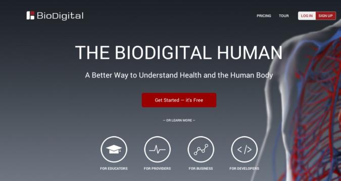 BioDigital-screenshot-675x360 Top 50 Free Learning Websites for Kids in 2021