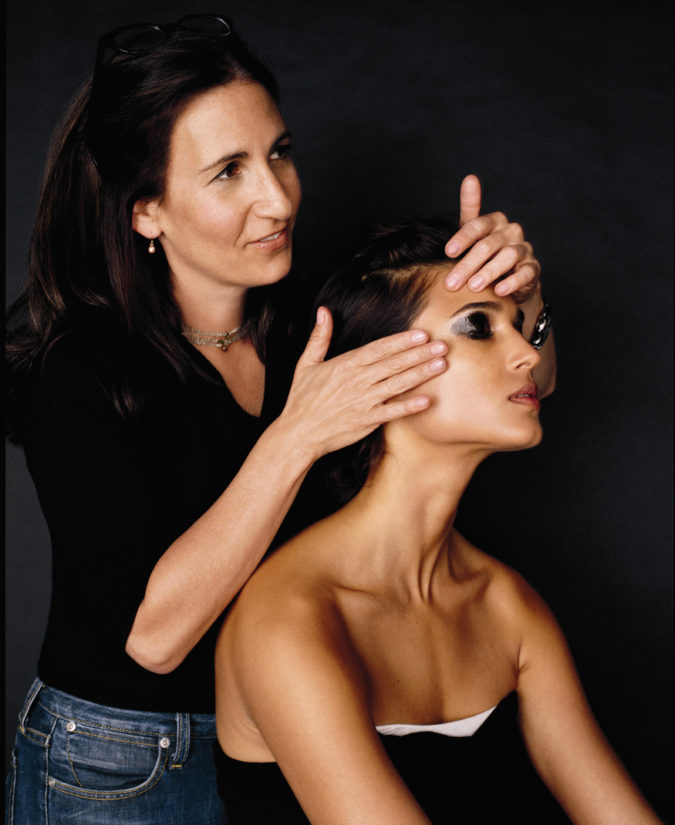 Bobbi-Brown.-3-e1584307311590-675x825 Top 25 Most Famous Makeup Artists in The USA