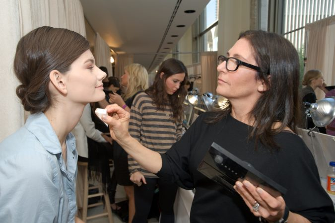 Bobbi-Brown..-675x449 Top 25 Most Famous Makeup Artists in The USA