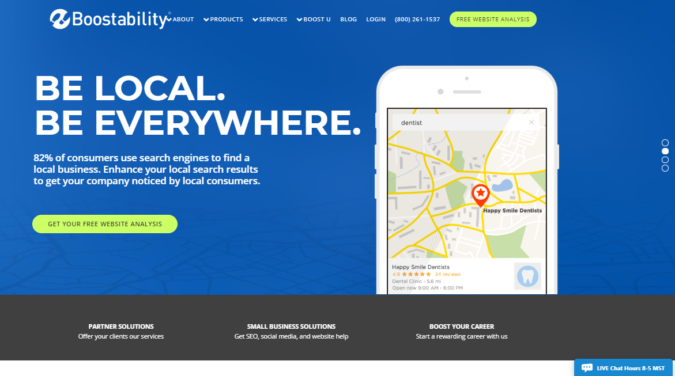 Boostability-screenshot-675x376 Top 75 SEO Companies & Services in the World