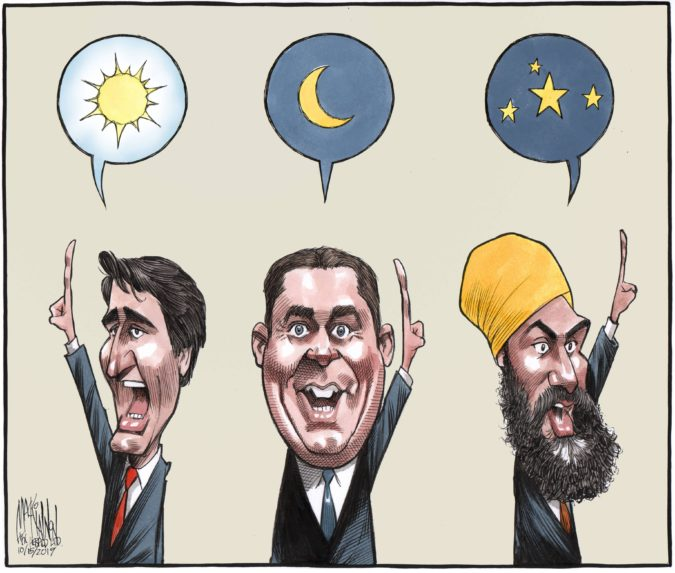 Bruce-MacKinnon-cartoon-2-675x573 Top 20 Most Famous Cartoonists in The World 2020