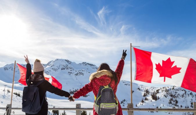 Canada.-675x397 Best 10 Countries for Expats and Raising a Family