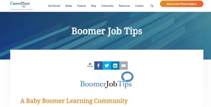 Career-Pivot-screenshot-675x344 Best 50 Online Job Search Websites
