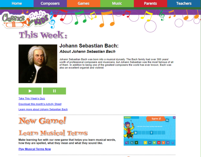 Classic-for-kids-screenshot-675x527 Top 50 Free Learning Websites for Kids in 2020