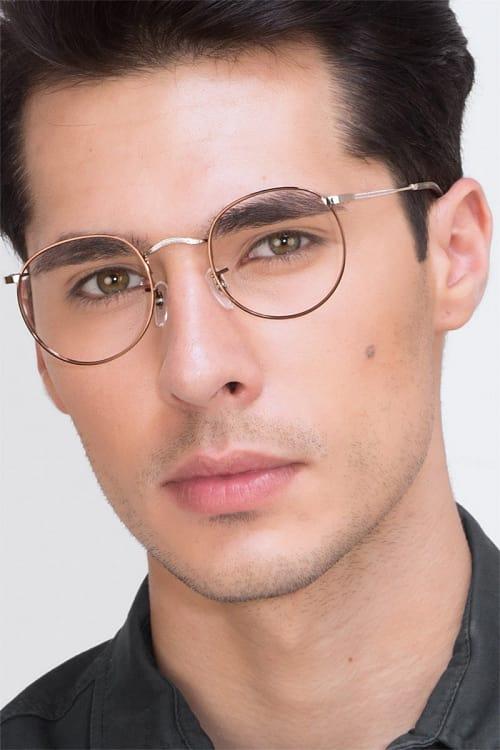 Daydream-round-glasses-2 15 Hottest Eyewear Trends for Men 2021