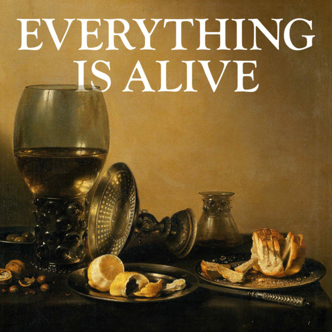 Everything-is-Alive-podcast-675x675 Podcasts that Go Best with Late-Night Snacks