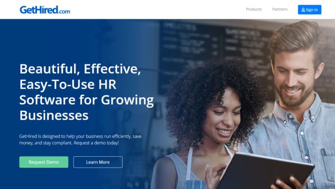 Get-Hired-screenshot-675x381 Best 50 Online Job Search Websites
