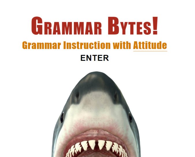 Grammar-Bytes-screenshot-675x544 Top 50 Free Learning Websites for Kids in 2020