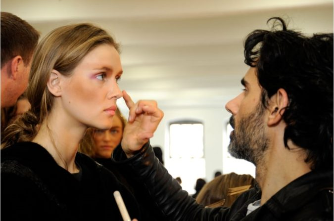 James-Kaliardos-artist-1-675x447 Top 25 Most Famous Makeup Artists in The USA