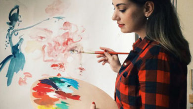 Photo of 20 Most Creative Fashion Illustrators in The USA