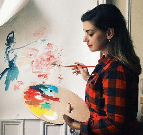 Photo of 20 Most Creative Fashion Illustrators in The USA