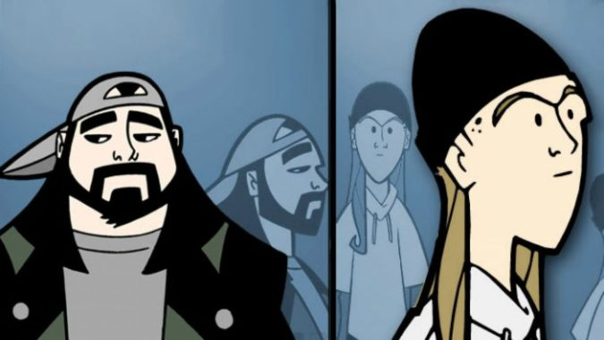 Kevin-Smith-cartoon-675x380 Top 20 Most Famous Cartoonists in The World 2020