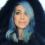 Leila-Shams-150x150 20 Most Creative Fashion Illustrators in The USA