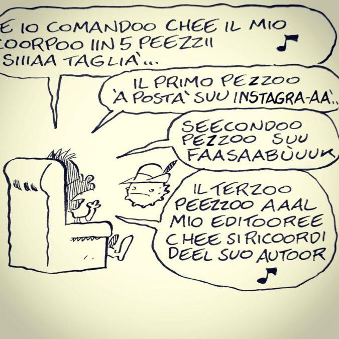 Leonardo-Ortolani-cartoon-675x675 Top 20 Most Famous Cartoonists in The World 2021
