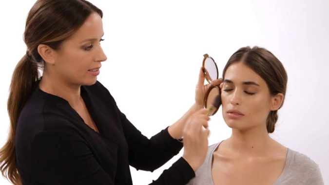 Mary-Phillips-675x380 Top 25 Most Famous Makeup Artists in The USA