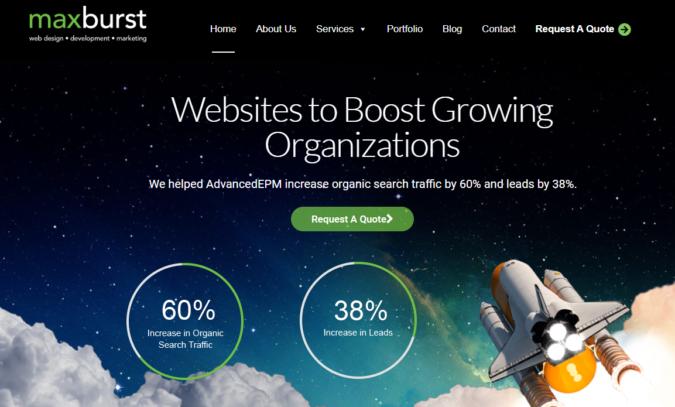 Maxburst-screenshot-675x407 Top 75 SEO Companies & Services in the World