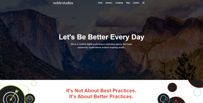 Noble-studios-screenshot-675x345 Top 75 SEO Companies & Services in the World