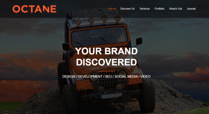 Octane-screenshot-675x367 Top 75 SEO Companies & Services in the World