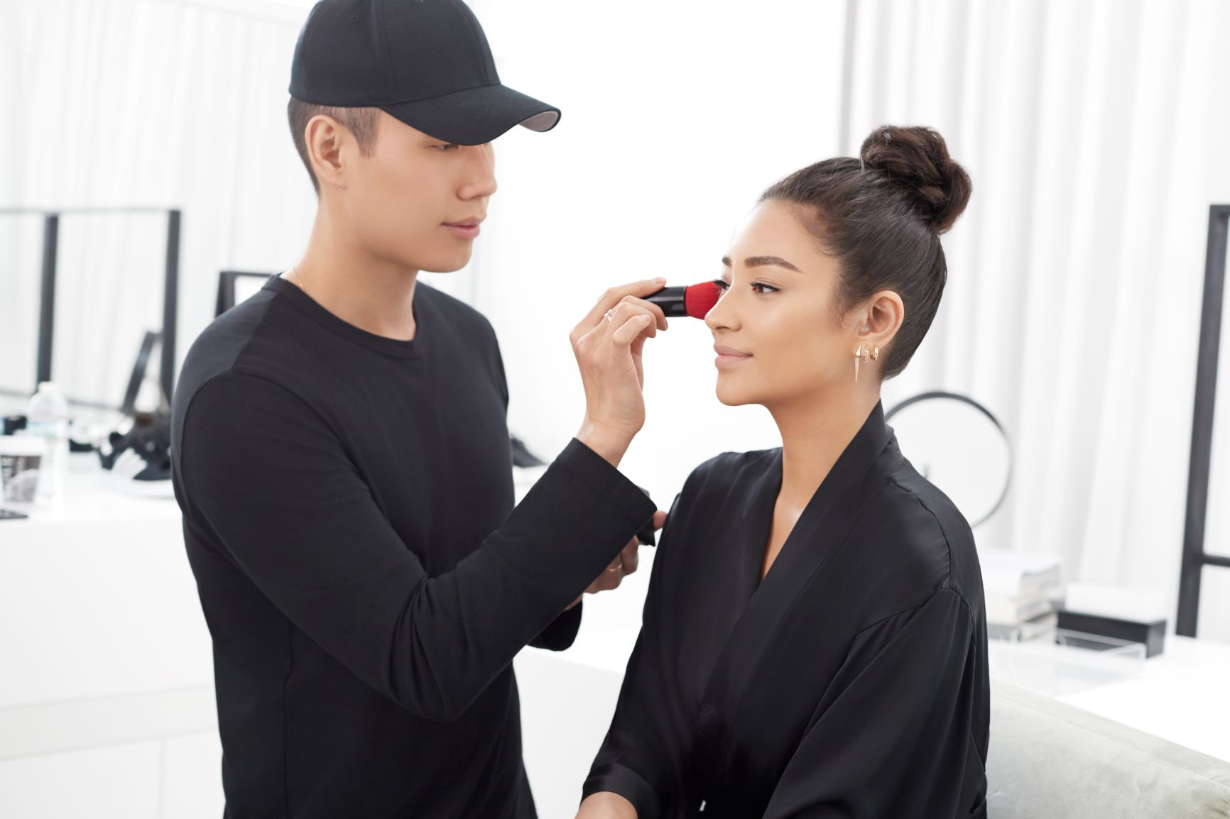 Patrick-Ta.. Top 25 Most Famous Makeup Artists in The USA
